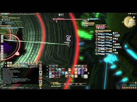 Final Fantasy XIV: Turn 7 - Closest voice ever! :D