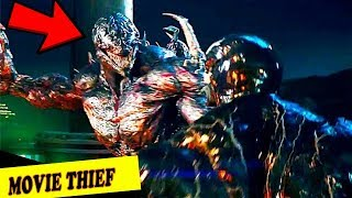 [TỔNG HỢP] 10 Chủng Tộc NGOÀI HÀNH TINH Mạnh Mẽ Nhất| Top Stronggest Alien