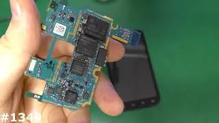 Samsung S4 mini i9192 dead boot repair tricks 100%Done - seelam prasad
