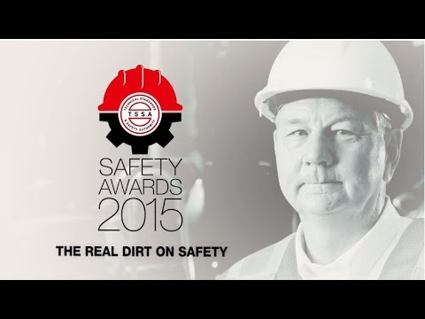 Video: The Real Dirt on Safety – Ontario Regional Common Ground Alliance (ORCGA), LEGACY Award recipient