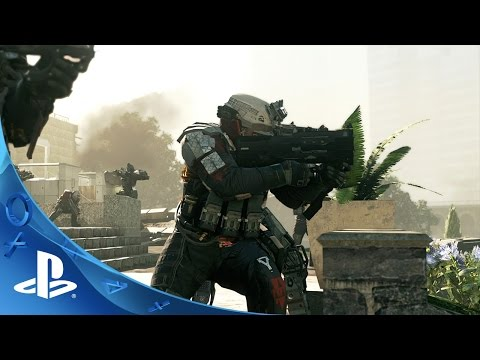 Call of Duty®: Infinite Warfare Trailer