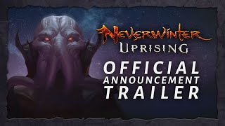 Uprising Teaser Trailer preview image