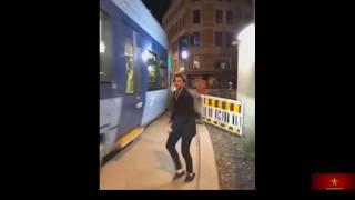 Hài vui nhộn, CƯỜI HACK NÃO, Những pha hài hước nhất! ► Thách bạn nhịn cười :))