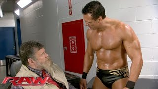 Zeb Colter On Who WWE Originally Wanted For His Character, Why Alberto Del Rio Pairing Failed