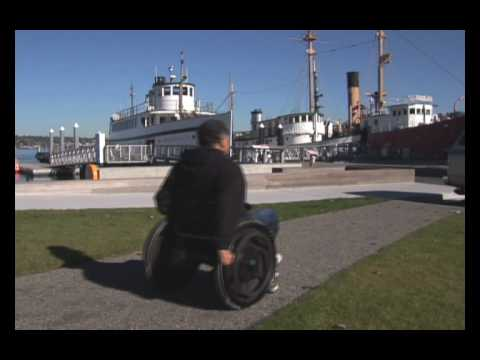 Think Beyond the Chair with MagicWheels