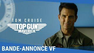 Top gun : maverick :  bande-annonce VF