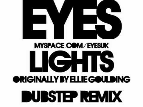 Baixar Lights (Eyes Dubstep Remix) - Ellie Goulding