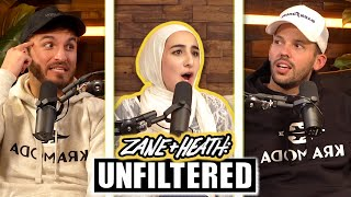 Zane's Sister Was Involved With The Cartel - UNFILTERED #58