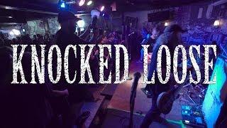 Knocked Loose (Full Set) at Nighthawks