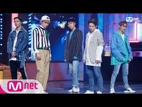 [TEEN TOP - SEOUL NIGHT] Comeback Stage   M COUNTDOWN 180510 EP.570