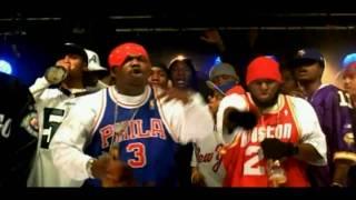 Flashback Fridays: Beanie Sigel Feat Freeway - Roc Da Mic