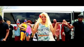Alicia G - Ca$h & Nap (Official Video)