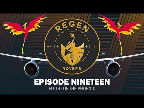 Regen Rovers | Episode 19 - Flight of the Phoenix | Football Manager 2019 Create a Club Series