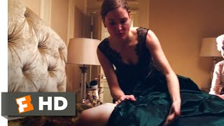 Phantom Thread (2017) - Take the Dress Off! Scene (4/10) | Movieclips