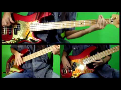 Baixar [Nothing but BASS] Stairway to Heaven - Led Zeppelin