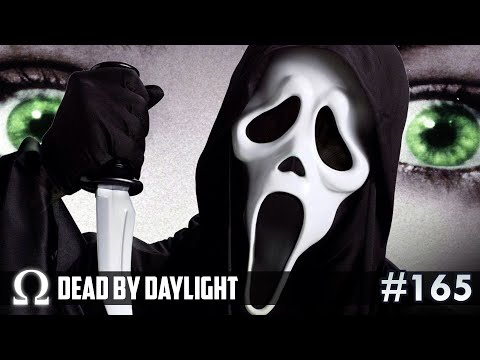 GHOSTFACE JUST GOT MORE SCARY! (BUFF PATCH) | Dead by Daylight DBD #165 Ghostface (SCREAM DLC)