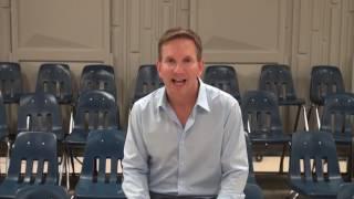 Dale Duncan Henderson Middle School Atlanta, GA 2018 Grammy Music Educator Video #2