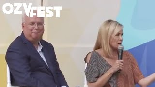 Chelsea Handler, Karl Rove, Tom Steyer and Carlos Watson Live From OZY Fest