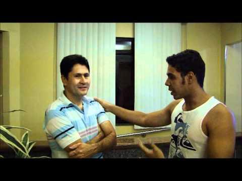 Cantor sertanejo Gian fala ao 97NEWS