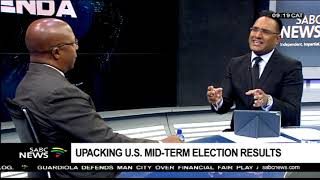 Unpacking US. mid-term election results