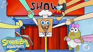 Funniest Moments from NEW Episodes! 🤣 | SpongeBob