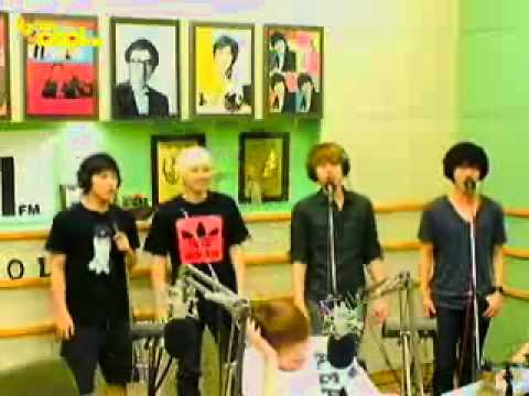 아이야 Super Junior@KTR 110812