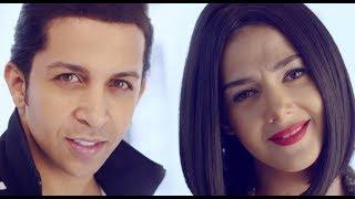 """دنيا سمير غانم تغني باللهجه الخليجيه لأول مره في اغنية """"تعال تعال"""" مع هشام جمال في رمضان ٢٠١٩"""