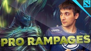 PRO DOTA 2 RAMPAGES 🔥 - Episode 3