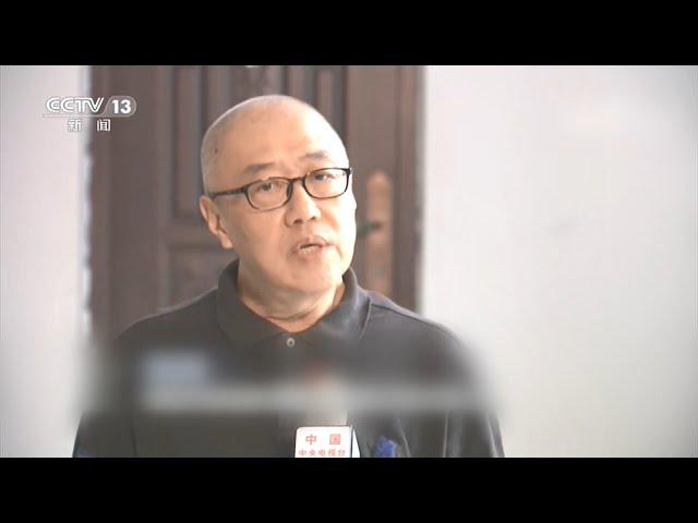 中國認定前台師大教授施正屏涉間諜案 判刑4年