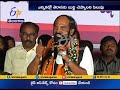 KCR deceived all communities: Uttam, Chada & Ramana