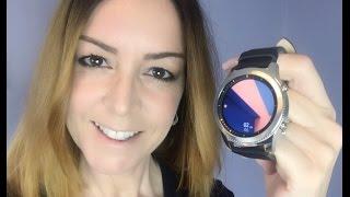 Samsung Gear S3 smart watch review