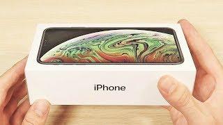 iPhone XS Max | Unboxing y opinión | Español