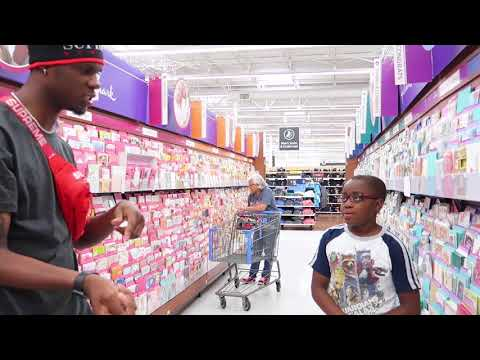 ARE YOU SMARTER THAN A 5TH GRADER CHALLENGE! FT NIQUE & KING