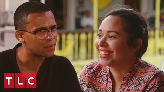 Syngin's Friends Think Tania Is in Denial! | 90 Day Fiancé: Happily Ever After?