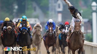 Kentucky Derby (2009): Mine That Bird shocks the world at 50-1 odds   NBC Sports