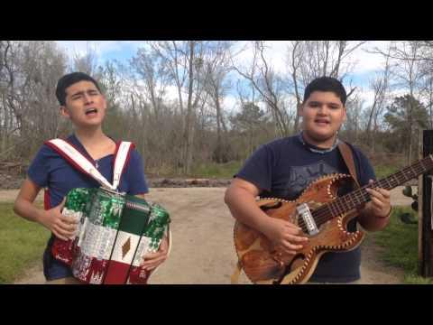 Quiero que sepas- Antonio y Omar- Acordeon y Bajo Sexto