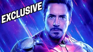 We Finally Understand Why The MCU Started With Iron Man