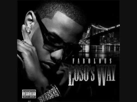 Fabolous feat. Keri Hilson & Ryan Leslie - Everything, Everyday, Everywhere [Chopped & Screwed]
