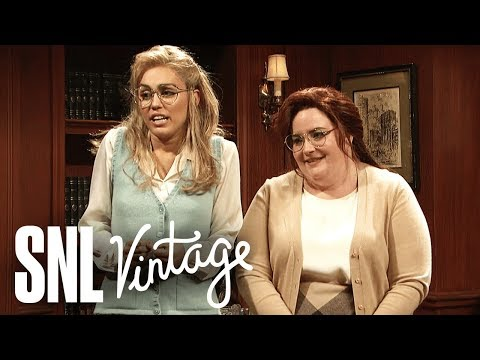 Cut for Time: Workplace Warriors (Miley Cyrus) - SNL