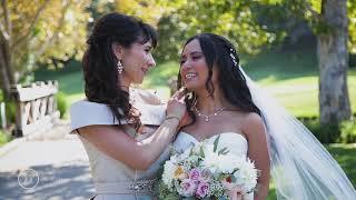 Coyote Hills Wedding Video | Gregory + Vanessa