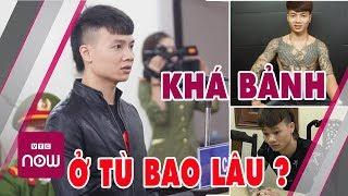 Khá Bảnh : tòa xử hôm nay ra sao?   Tin tức Việt Nam mới nhất   TT24h