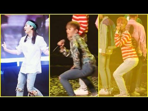 ◇ 세븐틴 Seventeen dancing to girl groups' songs compilation part 5 ◇