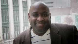The 2013 CCDA National Conference: Cultivate | Leroy Barber