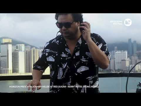 Horizon Presents: Johnny Hiller at Red Sugar - Kerry Hotel Hong Kong