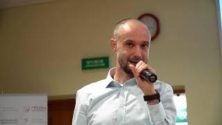 Radosław Wyrzykowski: Akcenty szkoleniowe cz. 1