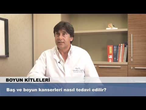 Baş ve boyun kanserleri nasıl tedavi edilir?