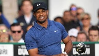 Tiger Woods set to return to active golf after 10 months
