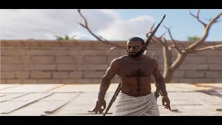 Drake - God's Plan 2                                       (SpooKtober VIDEo #1)