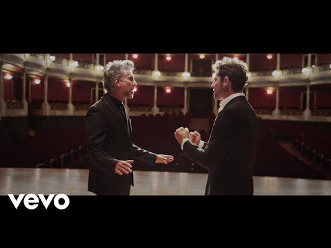 David Bisbal, Alejandro Fernández - Abriré La Puerta