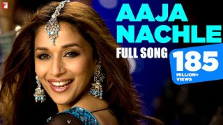 Aaja Nachle - Full Title Song | Madhuri Dixit | Sunidhi Chauhan